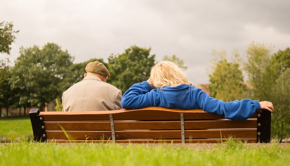 Seniors nature bien être