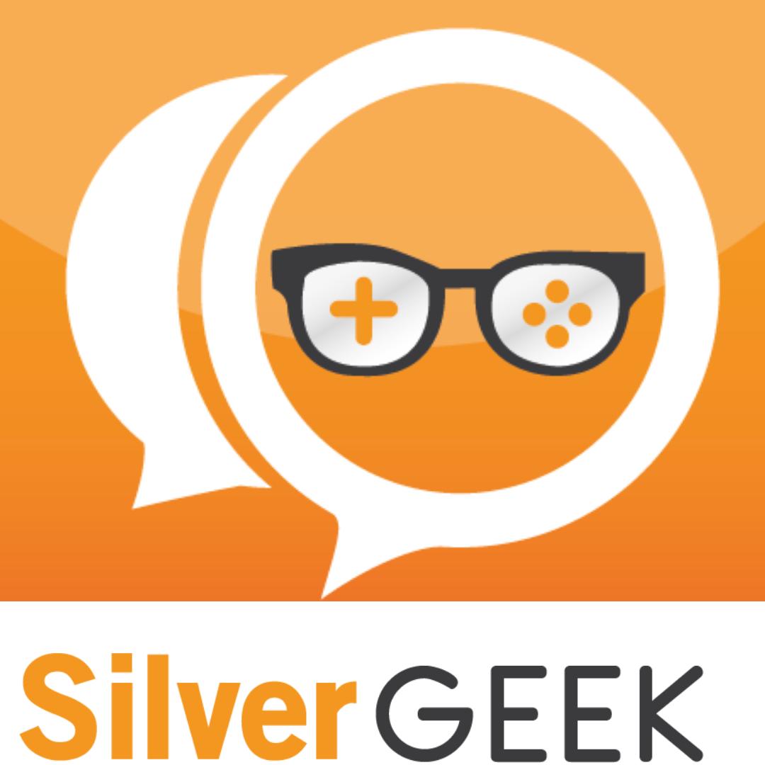Silver Geek